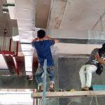 Kontraktor Jasa Pembuatan Ducting AC Jakarta