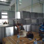 Jasa Pembuatan Ducting AC Polyurethane