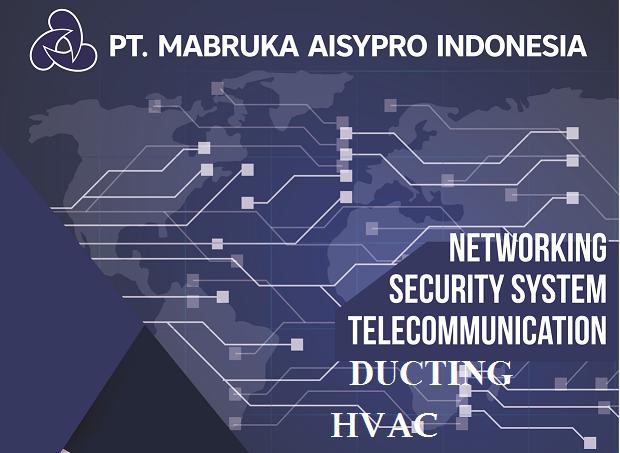 PT Maburka Aisypro Indonesia