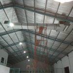 Jasa Fabrikasi Ducting BJLS di Bogor