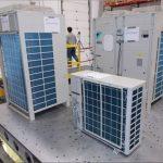 Jasa Pembuatan Ducting AC Central